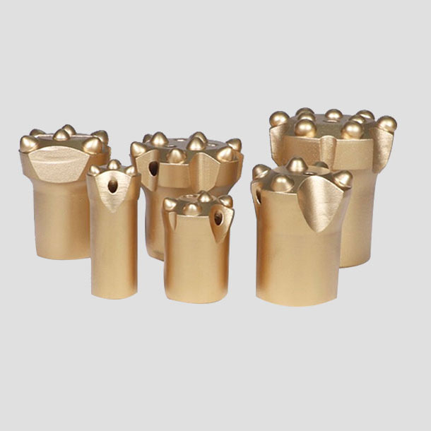 Taper Rock Drilling Bits
